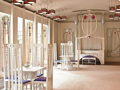 Charles Rennie Mackintosh and the Cultural Heritage of Glasgow