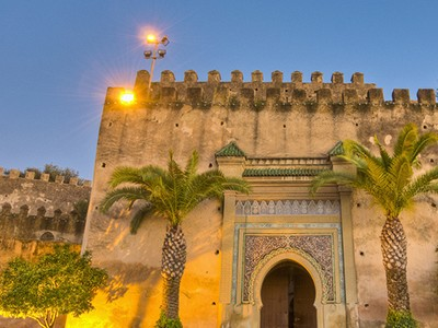 Morocco The Magnificent! With Marieke Brugman